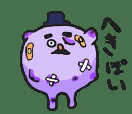 Balloon Monster sticker #953750