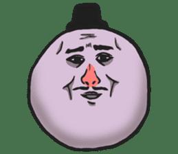 Balloon Monster sticker #953756