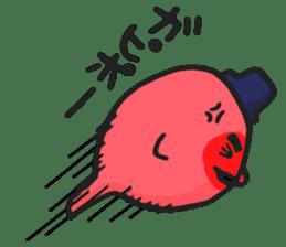 Balloon Monster sticker #953763