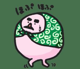 Balloon Monster sticker #953764