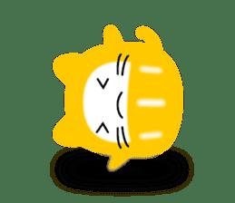 neco-dharman sticker #954394