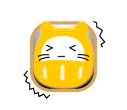 neco-dharman sticker #954396