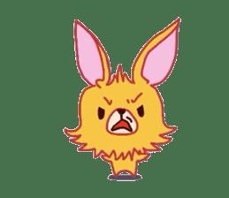 animo's sticker #955131