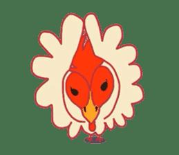 animo's sticker #955143