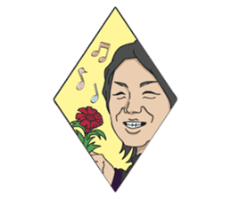 Majician's sticker #956029