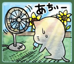 Maybe cat Sticker sticker #956122