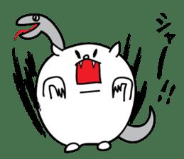 maru-neko2 sticker #956213