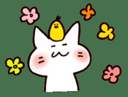 GoyaNeko sticker #956399