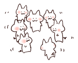 GoyaNeko sticker #956400