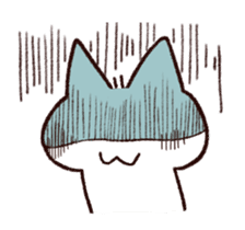 GoyaNeko sticker #956403