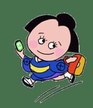 Satsumaogojo(Kagoshimaben) sticker #956597