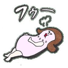 Kometaro sticker #956677