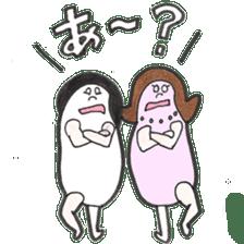 Kometaro sticker #956683