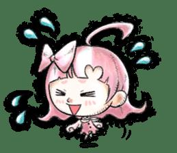 uzakawa angel sticker #957048