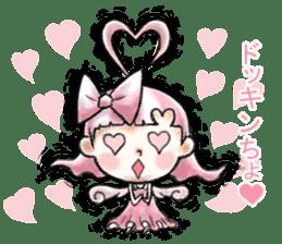 uzakawa angel sticker #957050