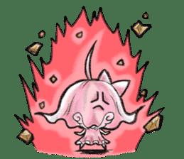 uzakawa angel sticker #957059