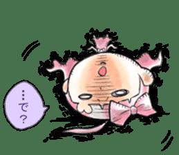 uzakawa angel sticker #957065
