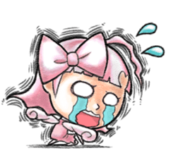 uzakawa angel sticker #957067