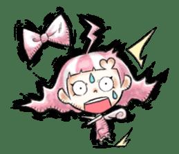 uzakawa angel sticker #957068