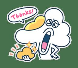 Mok & Yok Sticker sticker #957163