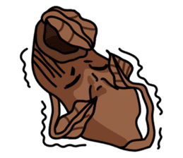 Nepenthes LINE Stickers sticker #958107