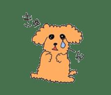 SENA'S LIFE sticker #960308