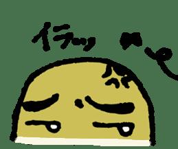Mr Potato sticker #960530
