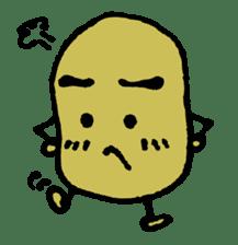 Mr Potato sticker #960531