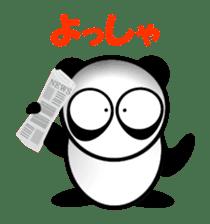 naniwapanda2 sticker #961699