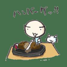 Food Stickers in Japan sticker #963207