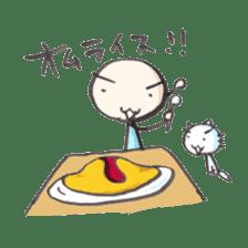 Food Stickers in Japan sticker #963210