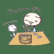 Food Stickers in Japan sticker #963212