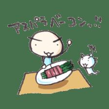 Food Stickers in Japan sticker #963213