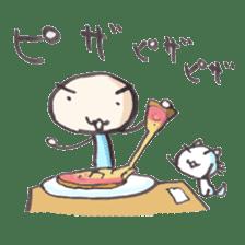 Food Stickers in Japan sticker #963216