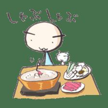 Food Stickers in Japan sticker #963218