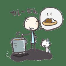 Food Stickers in Japan sticker #963219