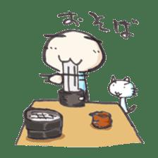 Food Stickers in Japan sticker #963220
