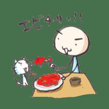 Food Stickers in Japan sticker #963225