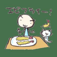 Food Stickers in Japan sticker #963230