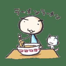 Food Stickers in Japan sticker #963233