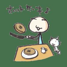 Food Stickers in Japan sticker #963235