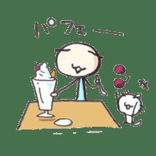 Food Stickers in Japan sticker #963240