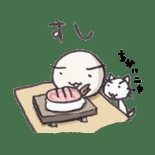 Food Stickers in Japan sticker #963241