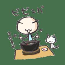 Food Stickers in Japan sticker #963243