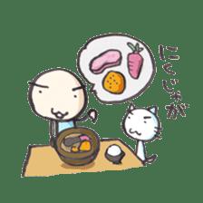 Food Stickers in Japan sticker #963245