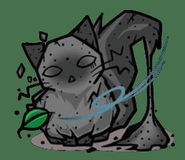 Himalayan Cat - MoBu sticker #963854