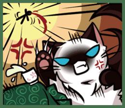 Himalayan Cat - MoBu sticker #963877