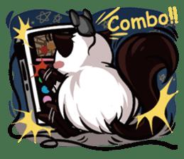 Himalayan Cat - MoBu sticker #963885