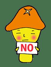 Sitakeo-kun sticker #965171