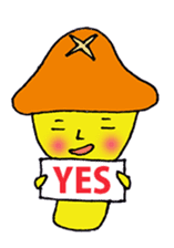 Sitakeo-kun sticker #965172